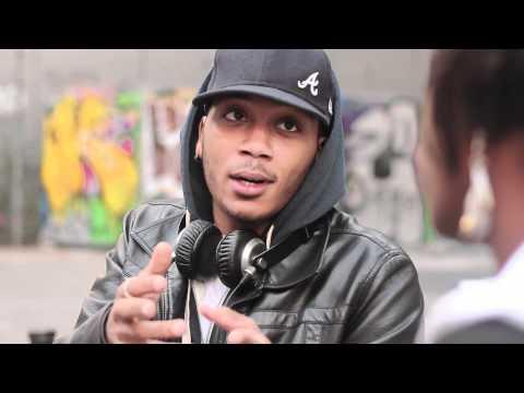 Youtube: JEWEL – L'étranger à Domicile | Interview UrbanMoov.Blogspot.Com