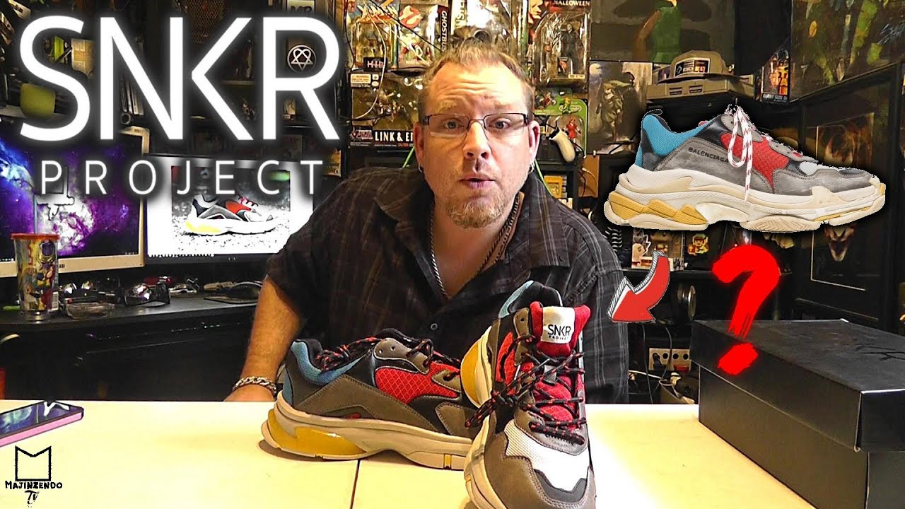 SNKR Project Park Avenue Overview and