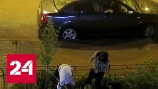 видео Как в столице будут бороться с оползнями