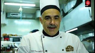 Gambar cover Genacvale | Իսկական վրացական խոհանոց | Գենացվալե
