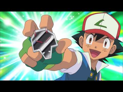Pokemon's 'Gotta Catch 'Em All' is back with a dubstep twist