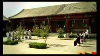北京鄉射禮 - Beijing Chinese Traditional Regional Archery Ritual 2011