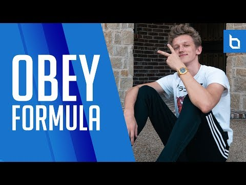 Who Is Obey Formula? (Full Documentary)
