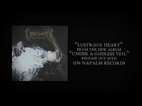 DRACONIAN - Lustrous Heart (Teaser) | Napalm Records