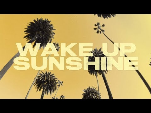 All Time Low – Wake Up, Sunshine