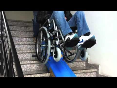 Montascale per disabili Latina: scegli il modello per te ...