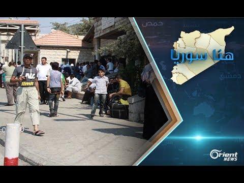 لبنان.. بلدة تطرد لاجئين سوريين تحت جنح الظلام  - 22:21-2018 / 7 / 17