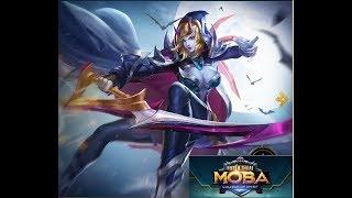 Game moba cực nhẹ trên PC: Huyền Thoại Moba - CALIBUR OF SPIRIT | OmegaTenma