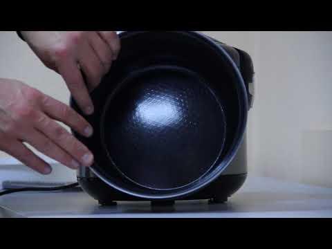 Видеообзор на Мультиварка REDMOND RMC-M4515 (IT)