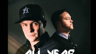 Harry Shotta & DJ Phantasy - All Year Round Mixtape [HD]