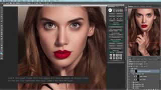 5  Digital Skin Texture from Retouching Academy