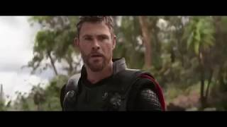 Avengers Infinity War Ending but Only Star Wars Music