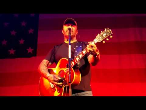 Aaron Lewis Tangled Up in You