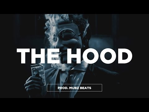 "(Free) Young MA Feat. Meek Mill Type Beat - ""The Hood"" 