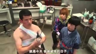 假面騎士×假面騎士 Ghost & Drive 超MOVIE大戰 預告 中文字幕