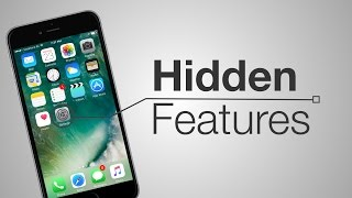 10 Hidden iPhone Features You Should Be Using
