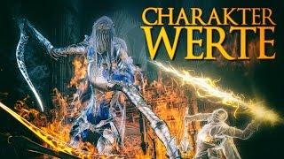 Dark Souls 3 - Tipp / Guide: Aufleveln, Charakterwerte & Waffenskalierung erklärt