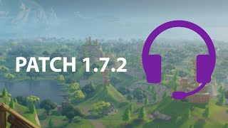 WIE ZU ENABLE VOICE CHAT FÜR FORTNITE BATTLE ROYALE ON IOS | 2018 1.7.2 ARBEITSFIX