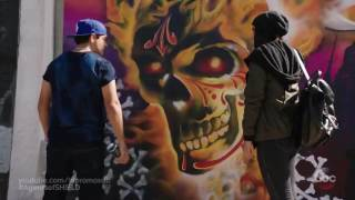 Агенты Щ.И.Т. (4 сезон) - Промо [HD]