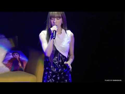Taeyeon - All About You From Hotel Del Luna (LIVE)