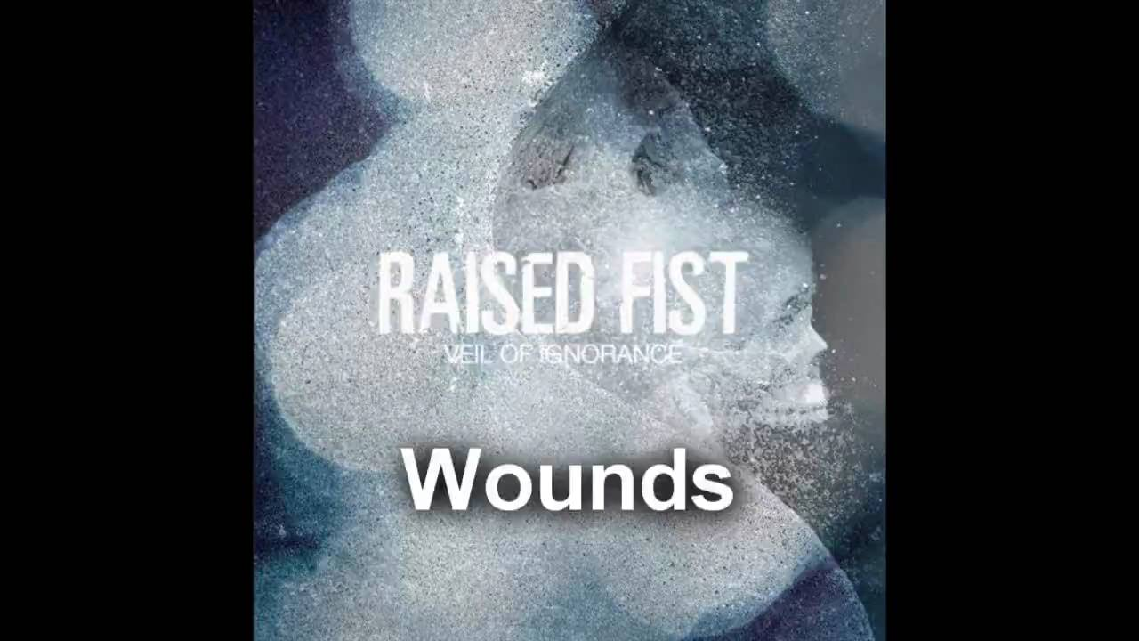 Raised fist wounds download adobe