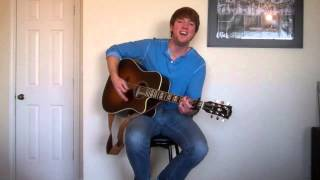 Beat Of The Music (Brett Eldredge Cover) My original music is on iTunes - Mitch Gallagher