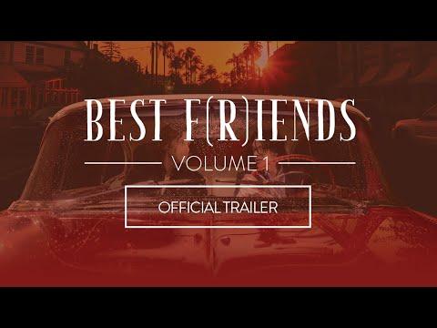 Best F(r)iends Worldwide Home Release
