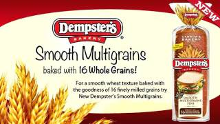 Dempsters Bread Commercial Song