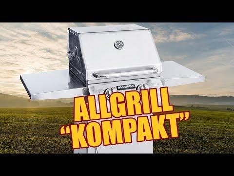 TOP-LINE - Allgrill