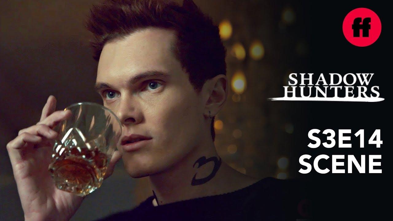 Download Shadowhunters Season 3, Episode 14   Jonathan Returns to New York   Freeform