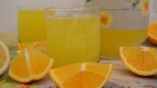 видео Апельсиновый сок лучший напиток для завтрака. Да или нет?