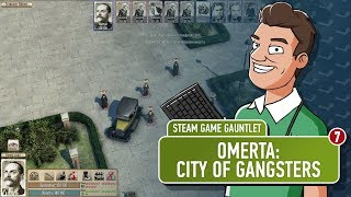 Omerta: City of Gangsters — SGG — ФИНАЛ