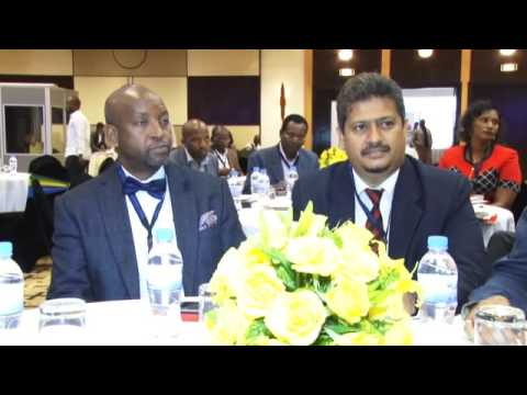 THE FIRST TANZANIA – RWANDA TRADE FORUM 2016