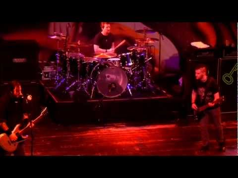 Seether - It's Been Awhile by Staind cover Live Orlando 12/2/11
