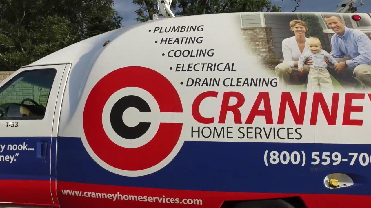 Cranney Home Services Danvers 01923