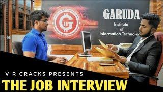 The Job Interview l VR cracks