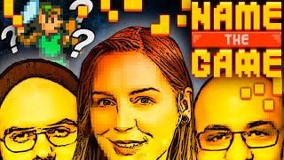 Wer ist der größere Retro-Kenner? | Name The Game mit Gregor, Sia & Marah