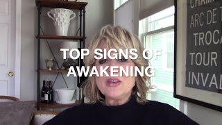 Top Signs of Spiritual Awakening - Not What You Think!