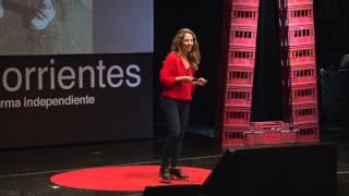 Despertadores: Luciana Enriquez at TEDxAvCorrientes 2013