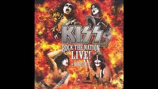 Kiss - All The Way (Rock The Nation Bonus CD)