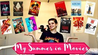 My Summer in Movies