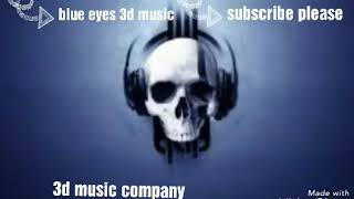 YouTube  3D Audio | Blue Eyes | Yo Yo Honey Singh | Full Song | 3d music company