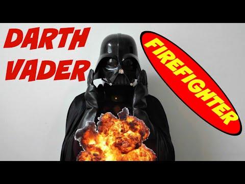 Funny Comedy Clip Darth Vader Episode 2