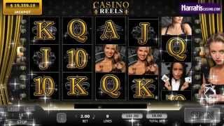 Casino Reels   How To Play