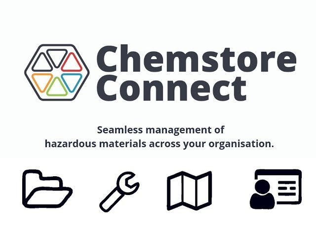 Chemstore Connect