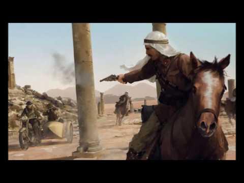 "Battlefield 1 Soundtrack - ""Sinai Desert"""