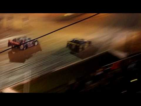 Feature event from lake Cumberland speedway 5/13/17