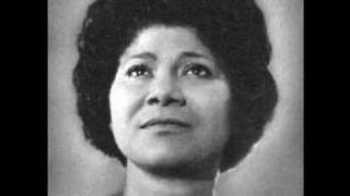 "Mahalia Jackson- ""A City Called Heaven"""
