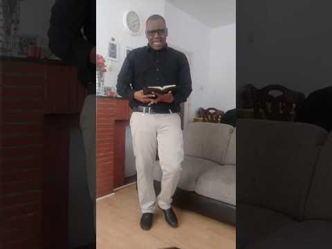 Evangelista Wilson La Cruz Predicando1