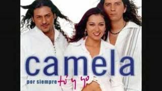camela pégate a mi (por siempre tu y yo 2003)